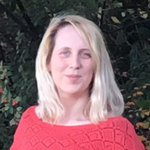 Nathalie Laureys