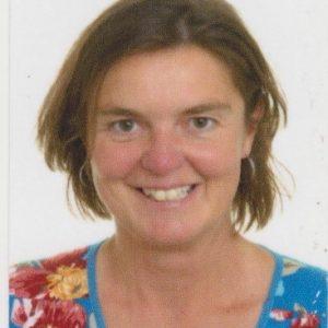 Mariet Waeben